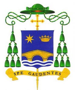 Decreto del Sr. Obispo permitiendo a los sacerdotes la celebración de cuatro eucaristías en las solemnidades de Navidad