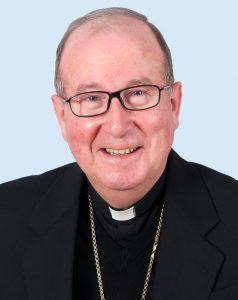 Carta semanal del Sr. Obispo: «Caminar sinodalmente requiere saber escuchar»