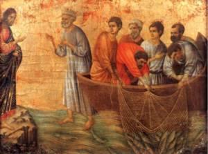 El Pan de la Palabra. III Domingo de Pascua