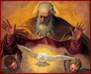 El Pan de la Palabra. VI Domingo de Pascua