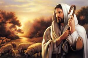 El Pan de la Palabra. IV Domingo de Pascua