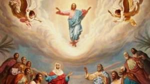 El Pan de la Palabra. La Ascensión del Señor