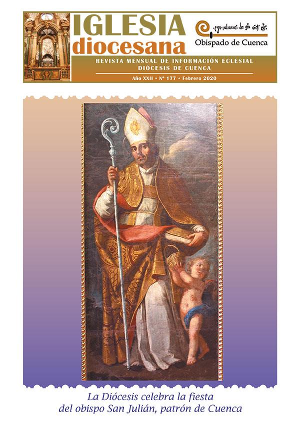 IGLESIA DIOCESANA FEBRERO 2020-1
