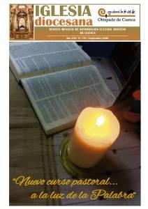 Revista Iglesia Diocesana Septiembre 2020