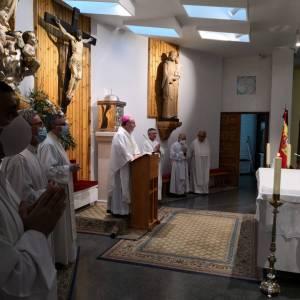 Homilía del Sr. Obispo en memoria de San José María Escrivá de Balaguer
