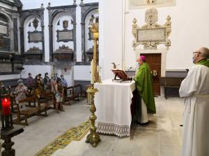 Homilía del Sr. Obispo en el Domingo XIV del tiempo ordinario