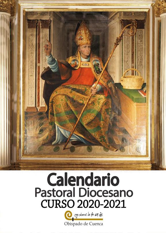 Calendario Pastoral Diocesano 2020-21