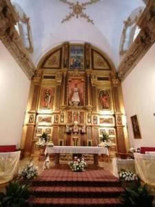 TVE2 retransmitirá la misa mayor de Huete el domingo, 11 de Julio, a las 10:30 horas
