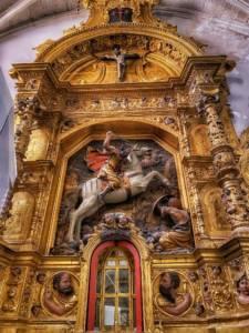 Homilía del Sr. Obispo en la Solemnidad de Santiago Apóstol