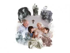26 de julio, Día de los abuelos y personas mayores