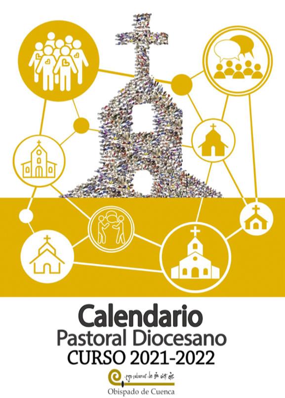 calendario pastoral diocesano 2021 2022