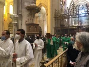 Se abre la Fase Diocesana del Sínodo de los Obispos