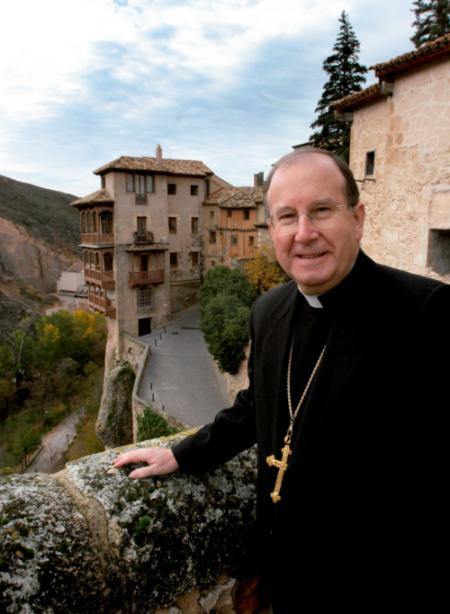 Foto Obispo