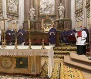 Funeral sacerdotes 6-7-2020