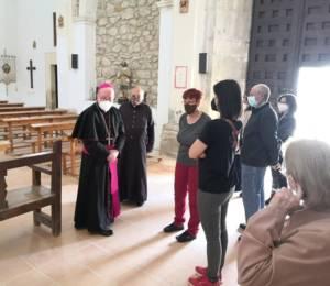 Visita Pastoral a los pueblos de Casas de Garcimolina y Algarra 2