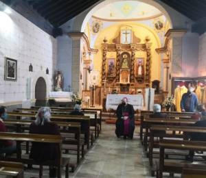 Visita pastoral Boniches2